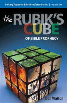 THE RUBIK'S CUBE OF BIBLE PROPHECY